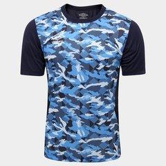 8d180ea9a00cf Camisa Goleiro Umbro Agility Masculina