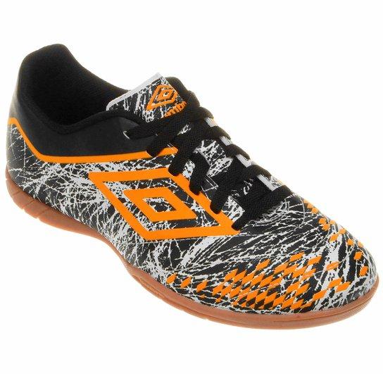 bc2fe4c7a12f7 Chuteira Futsal Umbro Grass 2 Masculina - Compre Agora