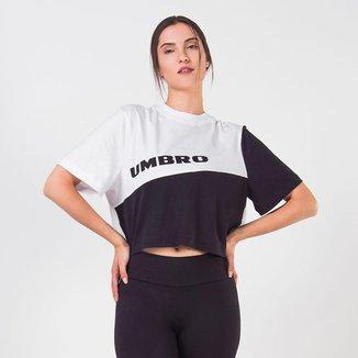 Blusa Feminina Umbro Block Umbro