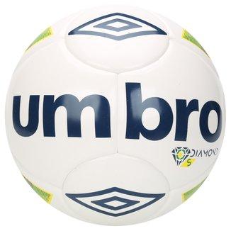 Bola Futebol Diamond Pro + FS Fursal