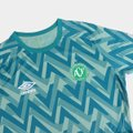 Camisa Chapecoense 21/22 Aquecimento Umbro Masculina