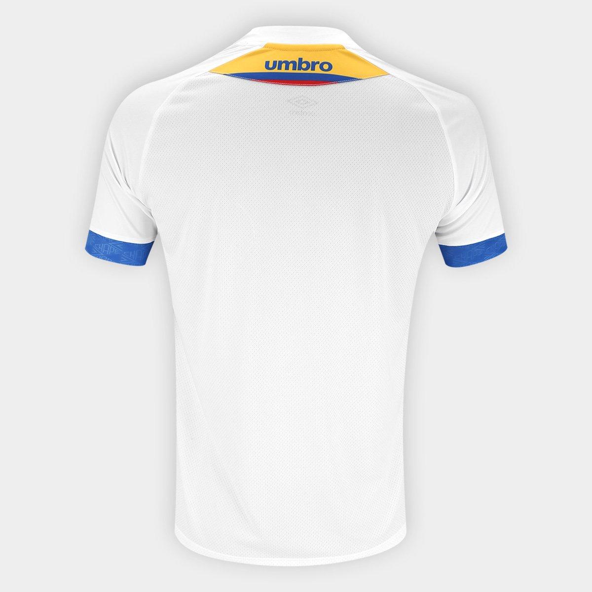 e9f9329057 ... Camisa Chapecoense II 2018 s n° La Pasion Torcedor Umbro Masculina ...