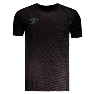 Camisa Umbro TWR Graphic Velocita Masculino