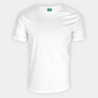 Camiseta Chapecoense Blanks Masculino