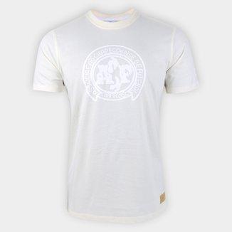 Camiseta Chapecoense Retrô 2021 Umbro Masculina