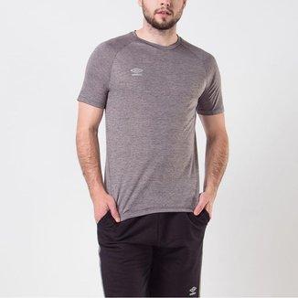 Camiseta Masculina Twr Flat New Umbro