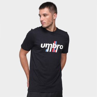 Camiseta Umbro Diamond Duo Line