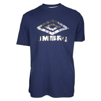 Camiseta Umbro Diamond Strip Masculino