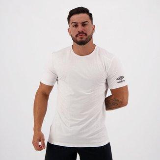 Camiseta Umbro TWR Docket Branca