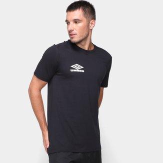 Camiseta Umbro Vertical Logo