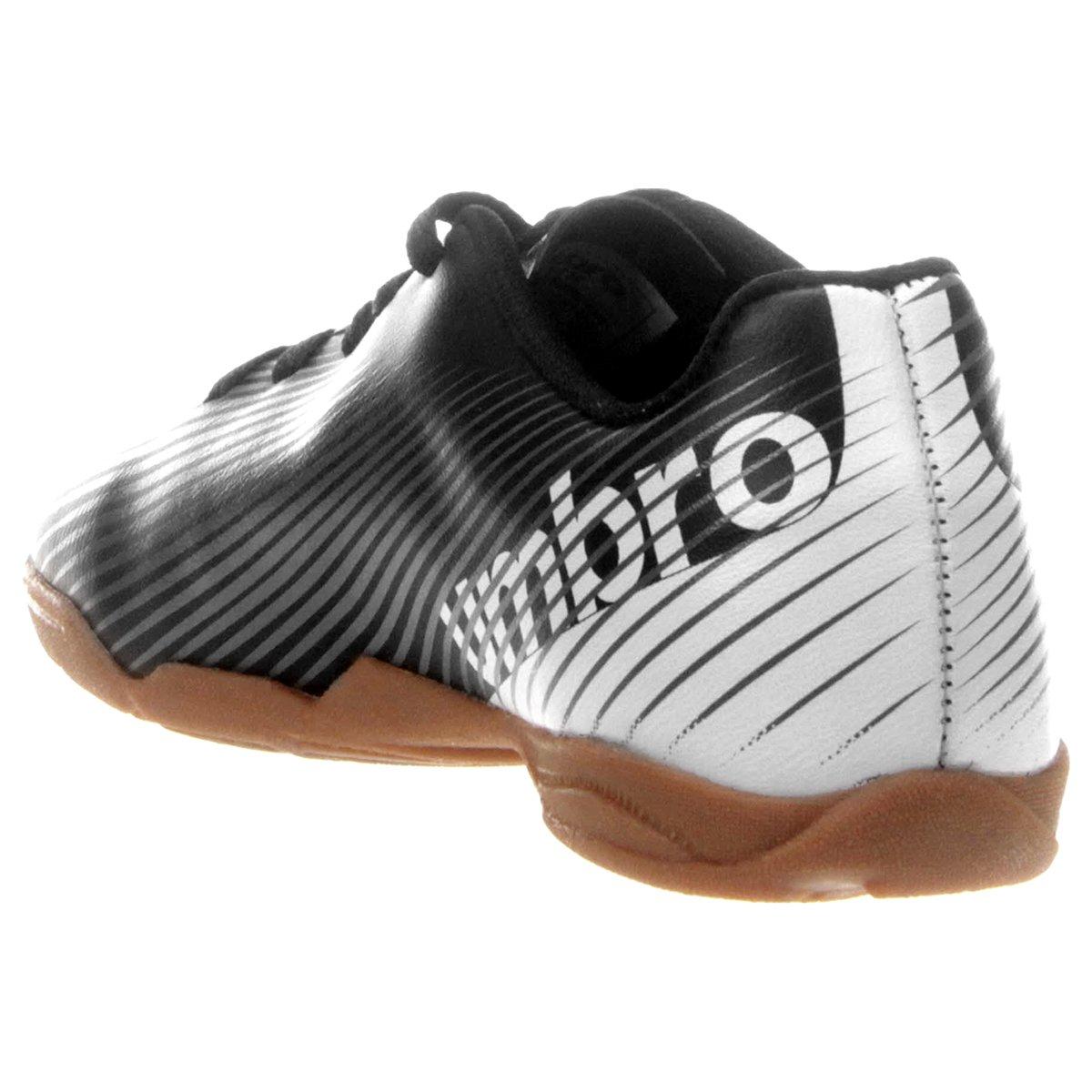 Chuteira Futsal Infantil Umbro Speed II - Compre Agora  163ac884bf3f0