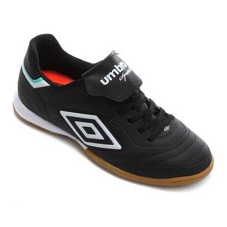 Chuteira Futsal Speciali III Club Umbro