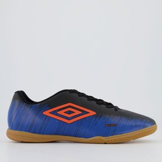Chuteira Futsal Umbro Burn