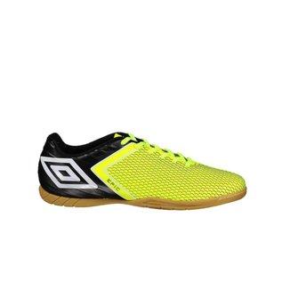 Chuteira Futsal Umbro Epic /preto 800989