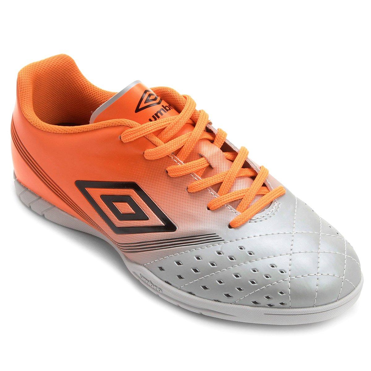 41c2668720879 Chuteira Futsal Umbro Fifty - Compre Agora