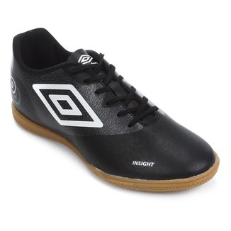 Chuteira Futsal Umbro Insight