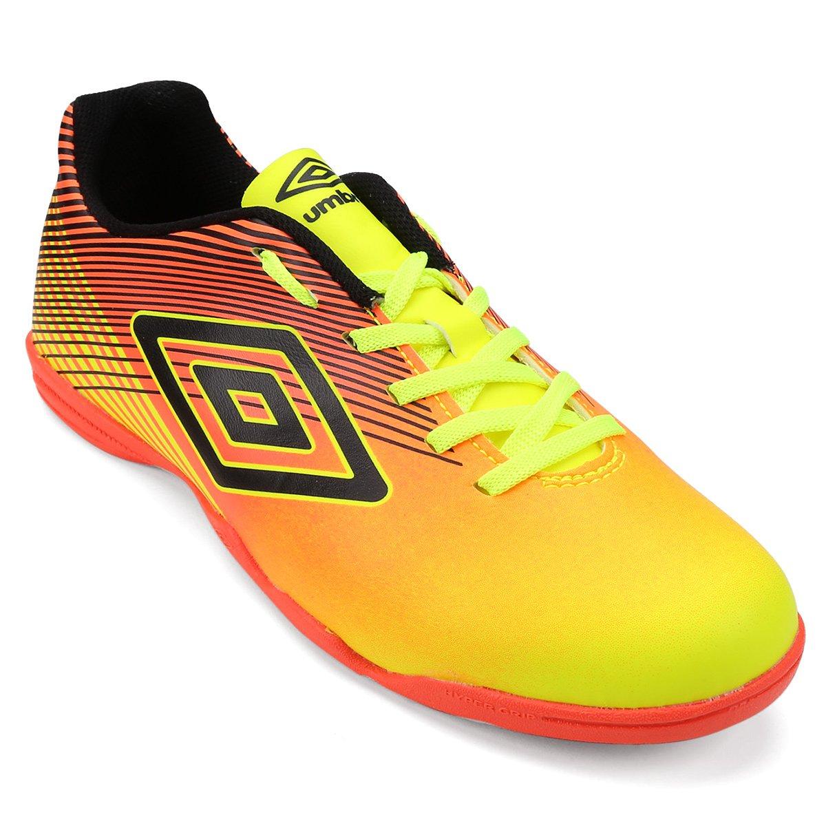 a0d57149493c2 Chuteira Futsal Umbro Slice 3 Masculina | Loja da Chape