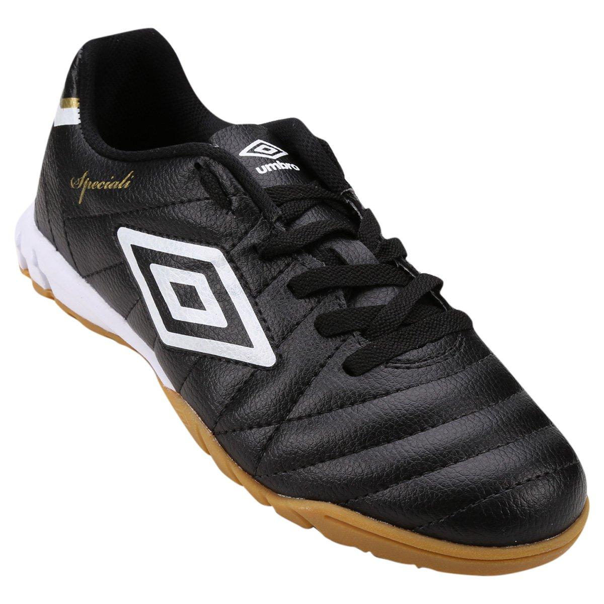 2248d94b5e8b8 Chuteira Futsal Umbro Speciali Club - Compre Agora