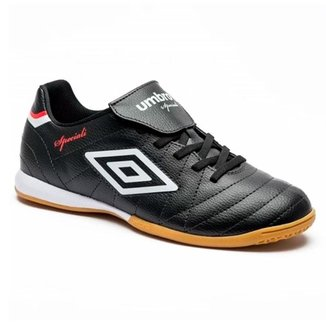Chuteira Futsal Umbro Speciali II Club