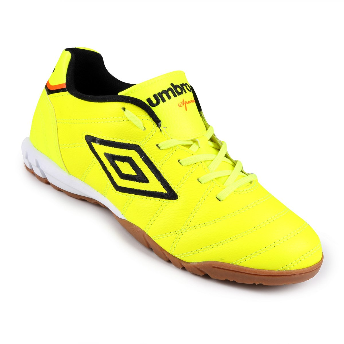 Chuteira Futsal Umbro Speciali Premier Masculina - Compre Agora ... d91e2ea91cf03