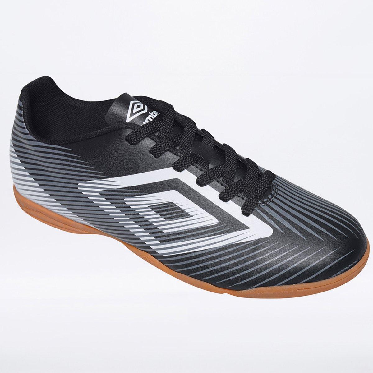 bbdb4f8b090 Chuteira Futsal Umbro Speed II Masculina - Compre Agora