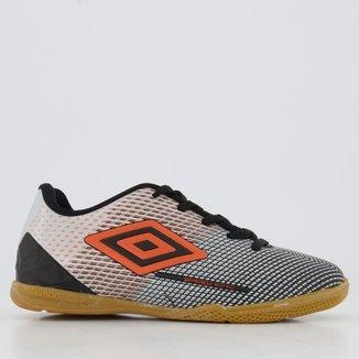 Chuteira  Futsal Umbro Speed Sonic Juvenil