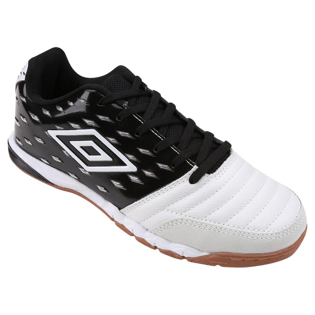 25560aad1c Chuteira Futsal Umbro Stratus Pro - Compre Agora
