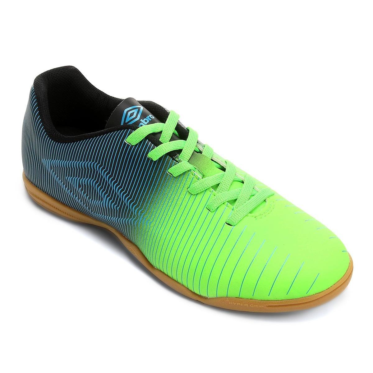 a94858b960790 Chuteira Futsal Umbro Vibe Masculina - Compre Agora