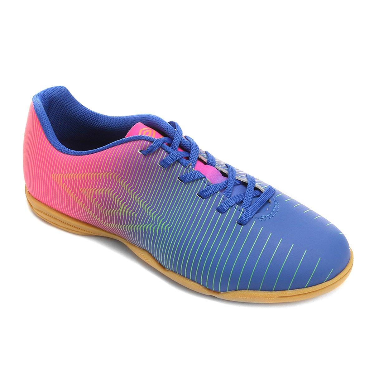 4fa76c4a9d Chuteira Futsal Umbro Vibe Masculina - Compre Agora