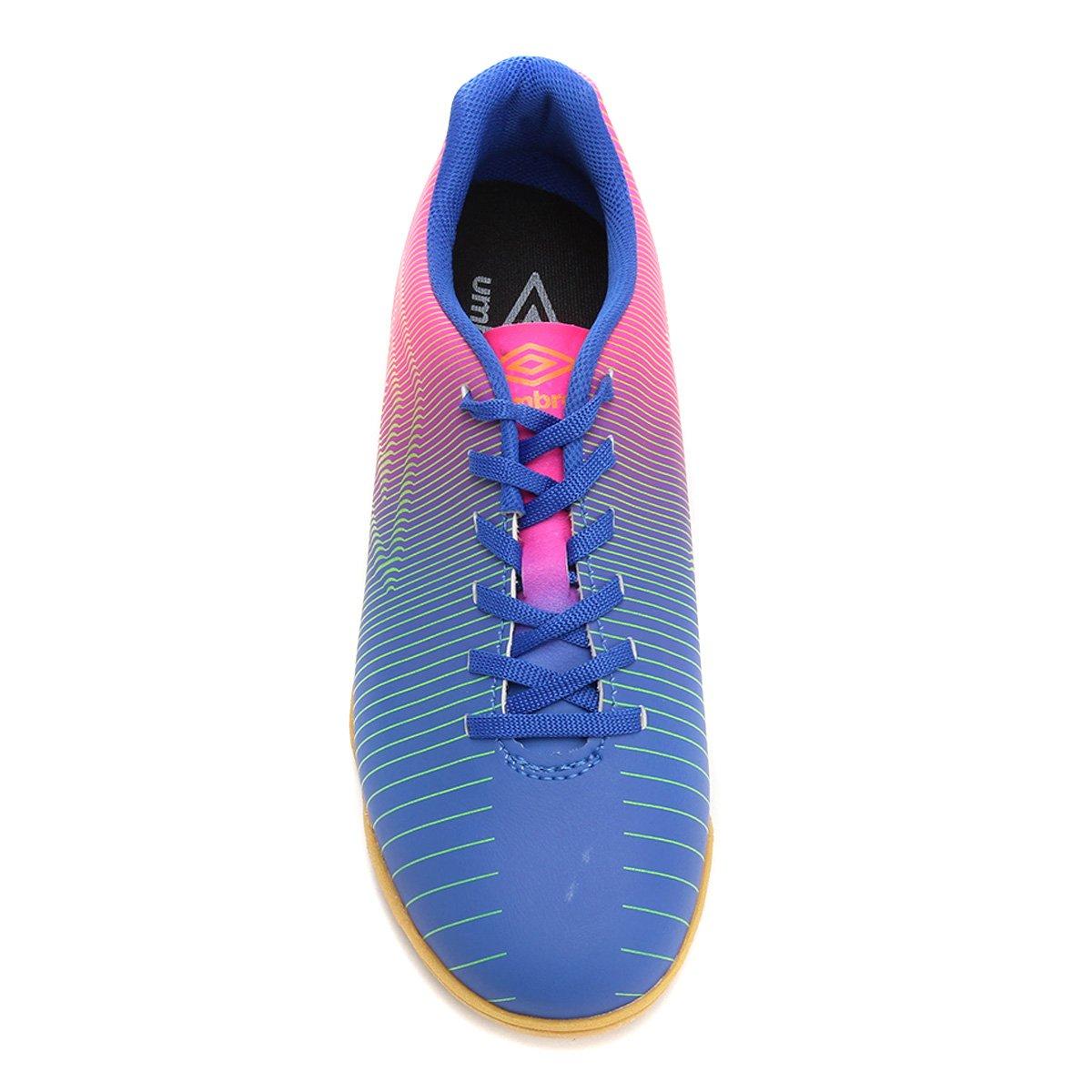 Chuteira Futsal Umbro Vibe Masculina - Compre Agora  ddea7aa5b03bf