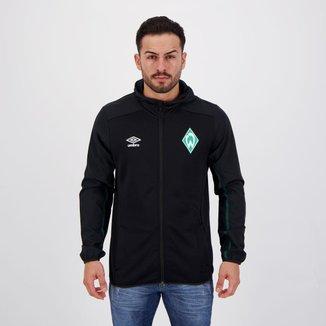 Jaqueta Umbro Werder Bremen Treino 2020